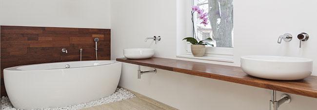badkamer-wasbakken