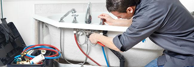badkamer-waterleidingen